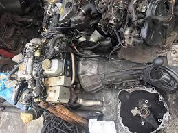 JAPAN surplus! Nissan TD27 turbo... - Japan Surplus Engines and Auto ...