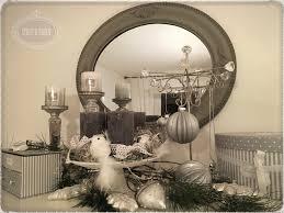 Vintage Weihnachtsdeko