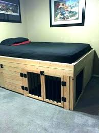 dog crates as furniture. Perfect Crates How To Make A Dog Crate Look Like Furniture Crates  Throughout Dog Crates As Furniture