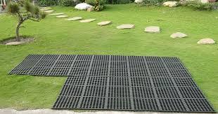 popular tile outdoor rubber tile interlocking rubber tile outdoor and patio interlocking