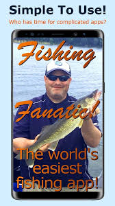 Hunting And Fishing Solunar Charts Fishing Fanatic Fishing App With Solunar Charts 3 1 Apk