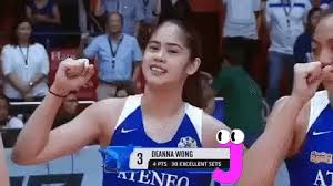 Deanna Wong GIFs - Get the best GIF on GIPHY