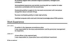 Walmart Associate Resume Templates – Betogether
