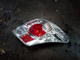 Ist tail light
