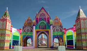 Kino Lights Tucson New To Tucson Lantern Festival Features Rides Live Shows