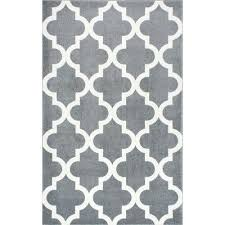 round white rug wrought studio gray area rug inside and white rugs remodel round white rug ikea