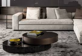 Coffee tables: Benson coffee table by Minotti at STYLEPARK | Coffee tables  | Pinterest | Coffee and Tables
