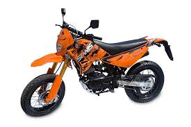 sinnis motorcycles apache 125 the best no1 supermoto
