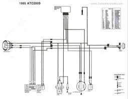 mini atv wiring diagram mini wiring diagrams mini atv wiring diagram