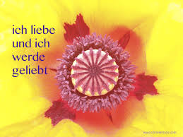 Positive Affirmation Ich Liebe Und Ich Werde Geliebt Uschi