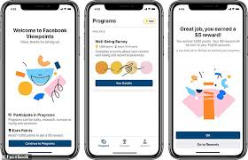 Turning Stone Rewards Chart Facebook Announces Viewpoints A New Program That Will Pay
