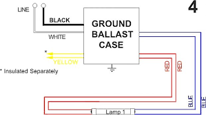 ballast wiring diagram admirable bright two lamp elektronik us allanson ballast wiring diagram at Allanson Ballast Wiring Diagram