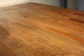 The Kitchen Table Dallas Wooden Kitchen Table Top