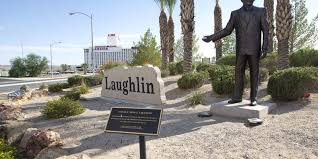 Laughlin: Gaming town recovery forgot