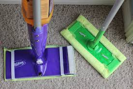 reusable washable microfiber swiffer pads tutorial