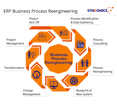 Business Process Reengineering Examples Successful Cases