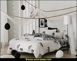 Zebra Bedroom Decorating Ideas New Decorating