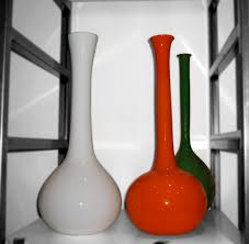 decorative contemporary floor vases  all contemporary design