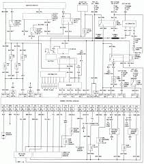 Toyota wiring diagrams ta a diagram radio truck corolla system 1998 2006 symbols 960