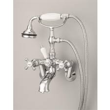 cheviot tub wall mount faucet for