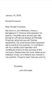 Amazing Cover Letter Creator Cover Letter Creator By Matthew Barge