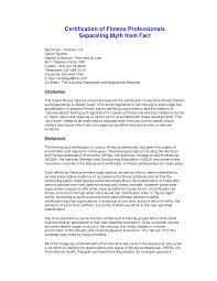 Gym Attendant Cover Letter Grasshopperdiapers Com