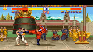 street fighter mortal kombat and pokemon among video game hall of
