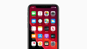 Ios 13 New Features Iphone And Ipod Compatibility Dark