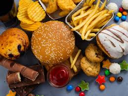 Junk Food Is Deadlier Than What It Was 30 Years Ago Finds