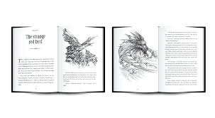 coffee table book layout ilration book design layout the book of heavens is a page fiction