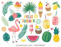 Royalty-Free Pineapple <b>Hello Summer</b> Stock Images, Photos ...