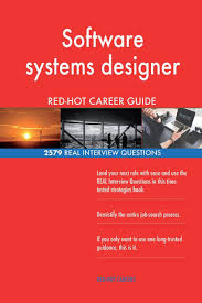 System Design Interview Questions Amazon Software Systems Designer Red Hot Career Guide 2579 Real