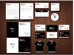 Business Card T Shirts Design
