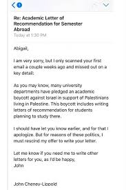 how do you write a letter of recommendation college professor refuses to write letter of recommendation