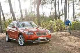 Review: 2013 BMW X1 xDrive28i