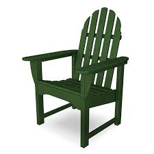 adirondack outdoor casual chair