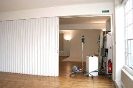Sliding Wall Dividers Accordion Room Divider Sliding Operable Wall Accordion Folding