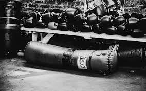 boxing gloves wallpaper for desktop
