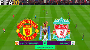 Defeats chris arreola via unanimous decision. Fifa 20 Manchester United Vs Liverpool 19 20 Premier League Full Match Gameplay Youtube