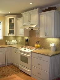 white appliances kitchen home cabinet