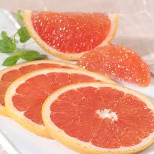 Citrus fruit includes Grapefruit