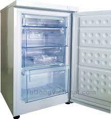Tủ đông đứng Hòa Phát Funiki HCF 116S 100 lít 4 ngăn, Giá rẻ nhất 2021