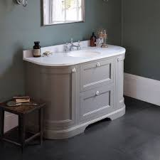 Image Single Sink Vanity Units Crown Point Cabinetry Bathroom Furniture Traditional Contemporary Soakology