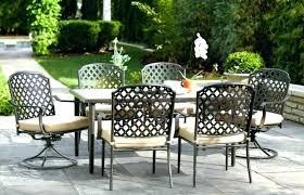 home depot hampton bay outdoor furniture bay patio table set awesome bay patio set bay patio
