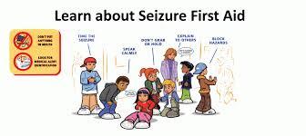 Seizure First Aid Epilepsy Foundation