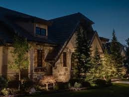 Soffit Lighting Exterior Contemporary With Art Studio Exterior Soffit Lighting Exterior