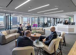 Because northwestern mutual is a mutual company, the whole life insurance policies that are offered are also eligible for dividend payments. Northwestern Mutual Collaborates With Cbre To Arrange 25 000 Square Foot Lease In Downtown Los Angeles And Create A Leading Workplace For Its Clients And Employees Cbre
