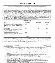 Test Engineer / Senior QA Manager