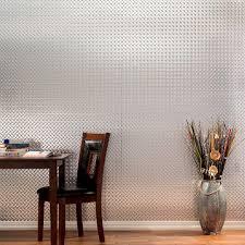 almond vinyl decorative wall