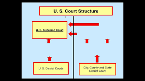 Dual Court System 1 Youtube